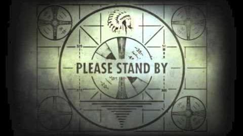 Fallout 1 2 soundtrack - Underground Troubles