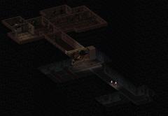Fo1 Vault 12 Level 1