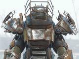 Servoarmadura de Saqueador (Fallout 4)