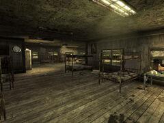 Nellis mens barracks int