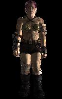 Raider ordinance armor female