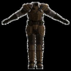 RangerPatrolArmor