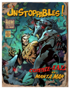 Unstoppables 3