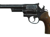 Western revolver (Nuka-World)
