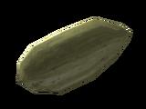 Banana yucca fruit
