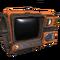 FO76 Atomic Shop - Hunter safety Pip-Boy paint