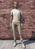FO76 Undershirt & Jeans