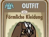 Förmliche Kleidung (Fallout Shelter)