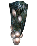 Mirelurk clutch stalactite