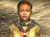 Sammy (Fallout 3)