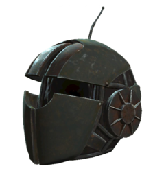 Assaultron helmet2