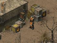 Caldriss Hemlock Bunker Epsilon