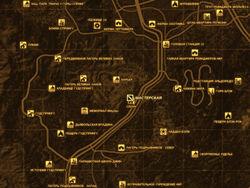 FNV Карта МАСТЕРСКАЯ