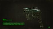 FO4 Pistola de 10 mm pantalla de carga