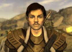 Ranger Erasmus NoHat