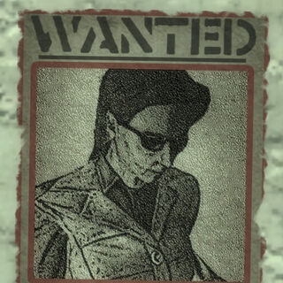 Плакат про розшук <a href=