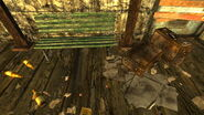 FNV Junction 15 railway station loot