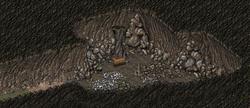 FO2 Пещера Кэрбенног Пещера