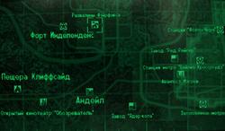 FO3 Fairfax Ruins wmap
