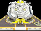 Vault Star super-reactor