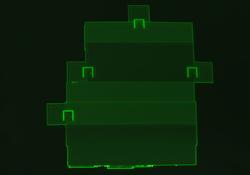 FO4 Plumbers Secret intmap