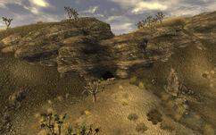 Goodsprings Cave