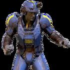 Atx skin armorskin combat vaulttec l