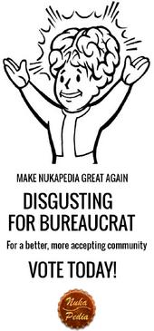 Disgusting-propaganda