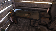 FO76WL Twin Pine Cabins (The problem with super mutants)