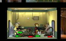 FOS Quest - Lunchbox gesucht - 11 - Kampf 10