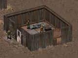Junktown jail