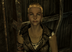 Fo3 Lucy West