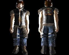 GK simple armor