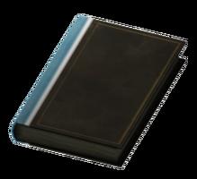 Pre-War Book 03
