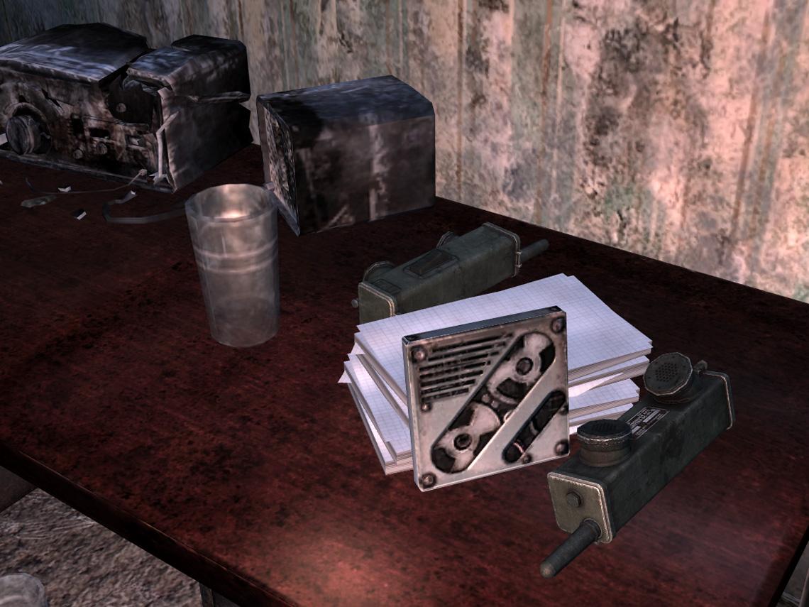 Project Jukebox Higgs V 108