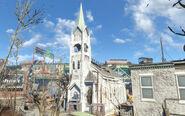 Quincy Church