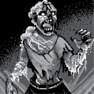 WL Enemy Irradiated Zombie