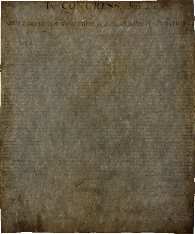 Declaration of independence fallout wiki fandom powered by wikia base id publicscrutiny Image collections