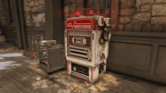 F76 Medical Vending Machine