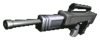 Fo2 H&K CAWS