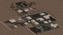 Fo2 New California Republic Satellite View
