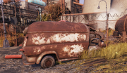 Fo76 Vehicle new 9