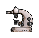 FoS microscope