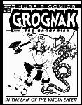 Icon Grognak