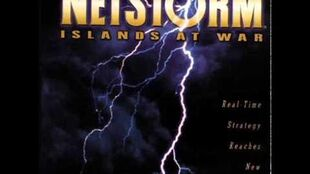 Netstorm - Thunder