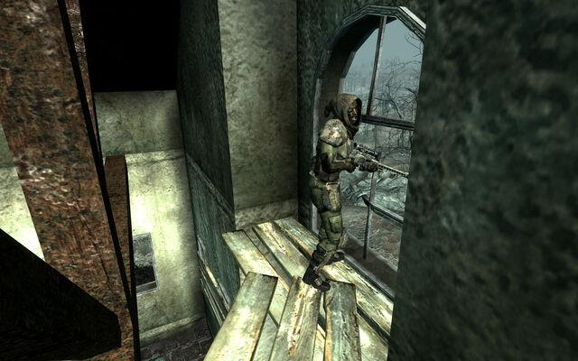 File:The Drifter's sniper nest.jpg