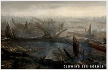 Art of Fo4 Glowing Sea (2)