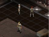 Vault 0 citizen