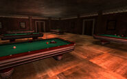 FNV Zoara Club pooltables
