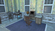 FO4 Covenant (Office terminal)